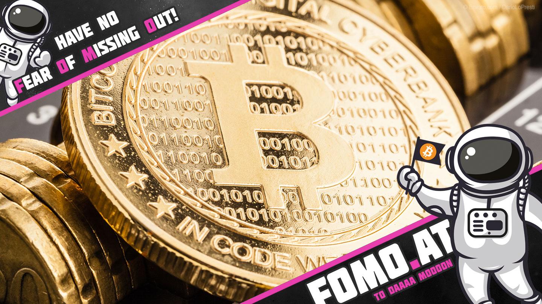 Bitcoin BTC in Österreich