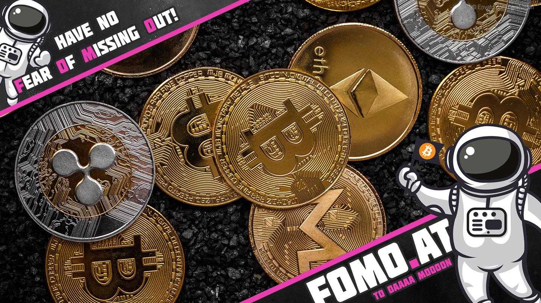 Kryptowährungen auf FOMO.at